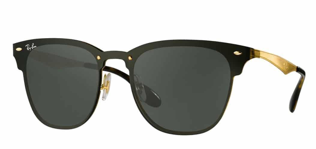 e16ff2ba61747 Óculos de Sol Ray-Ban Blaze Clubmaster RB3576N - Ótica Globo