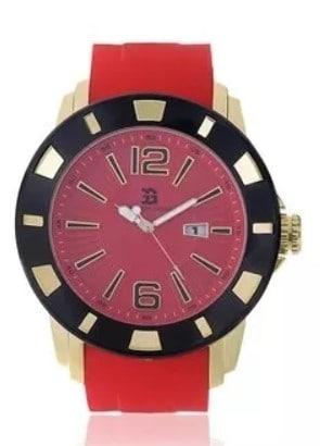 dd3475c654e Relógio Masculino GARRIDO   GUZMAN GG2023GSG16 - Ótica Globo