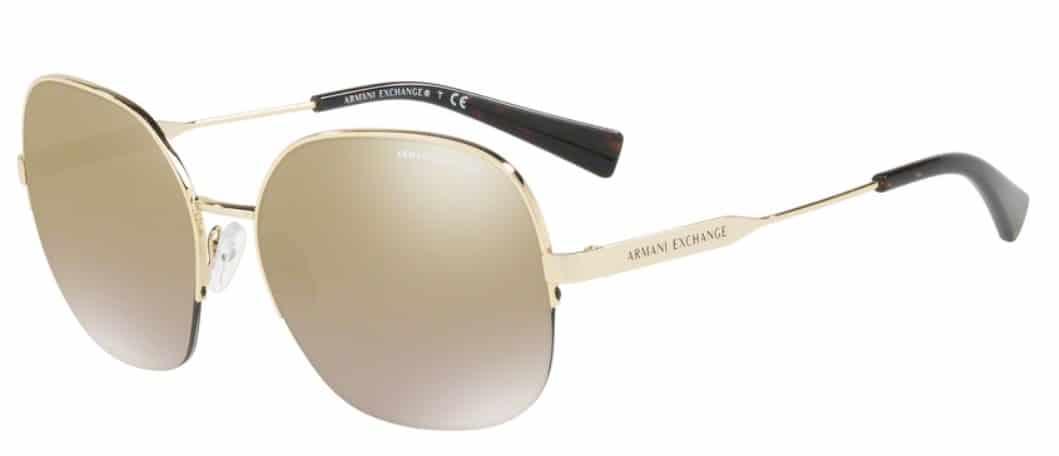 0a1868bf4dbb8 Óculos de Sol Armani Exchange AX2021S - Ótica Globo