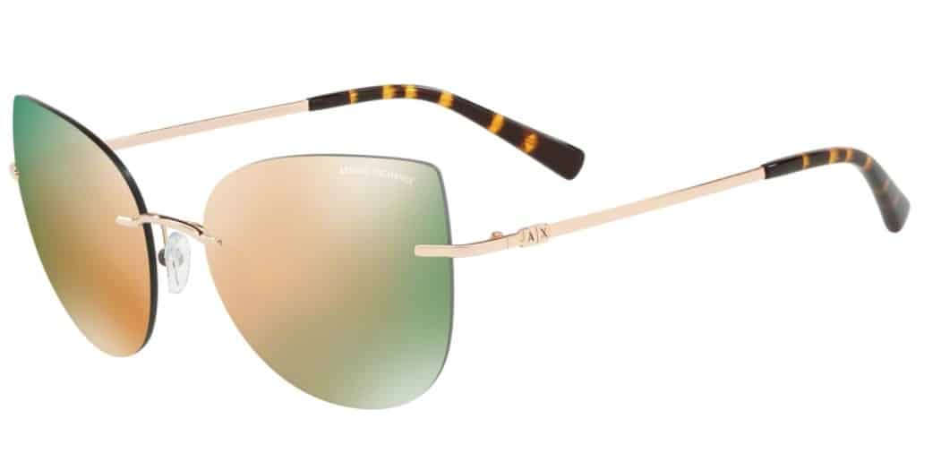 6c08d0a761230 Óculos de Sol Armani Exchange AX2025S - Ótica Globo