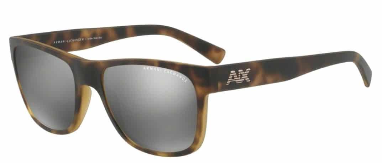 09007f7ced494 Óculos de Sol Armani Exchange AX4008L - Ótica Globo