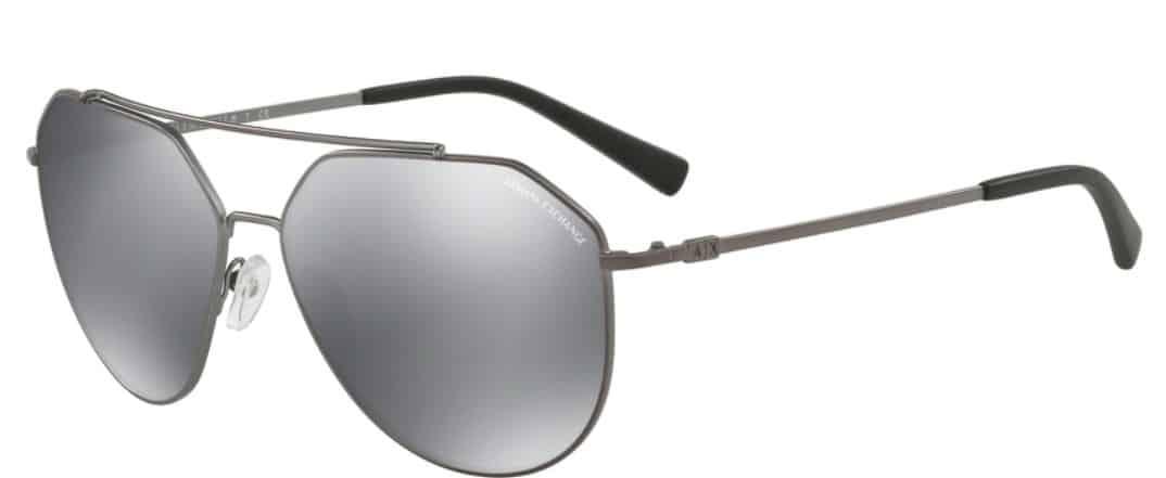 ded4b529ebe0b Óculos de Sol Armani Exchange AX2023S - Ótica Globo