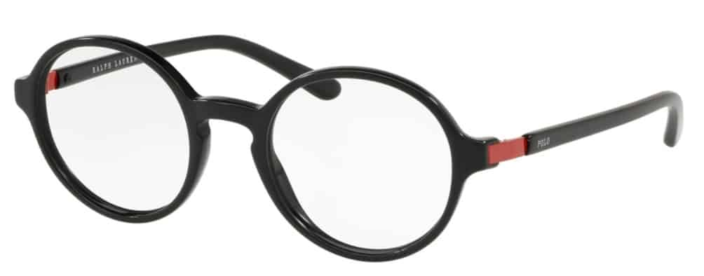 38e2cb78deee6 Óculos de Grau Polo Ralph Lauren PH2189 - Ótica Globo