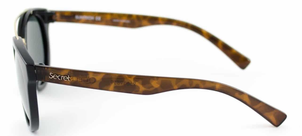 9e63691436f5c Óculos de Sol Feminino Secret Queens - Ótica Globo