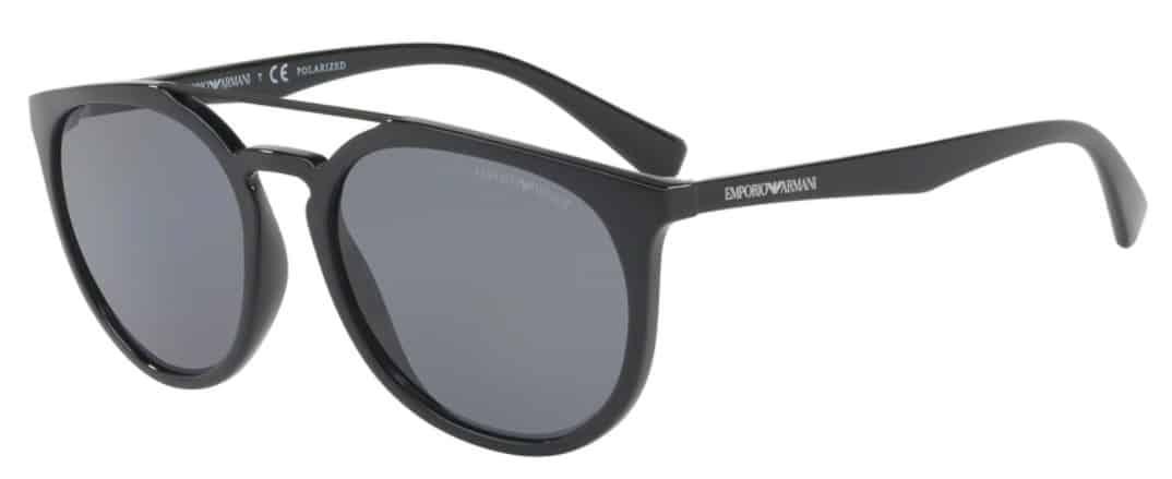 8e49a0a4bc105 Óculos de Sol Masculino Emporio Armani EA4103 - Ótica Globo